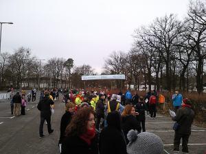 Silvesterlauf Berlin