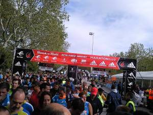 Rock'n'roll Marathon Madrid