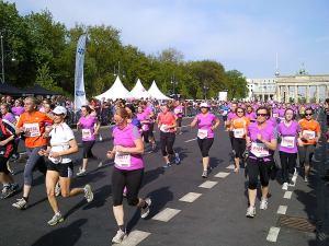 Berliner Frauenlauf