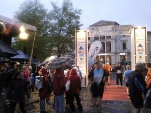 Schwerin Nachtlauf