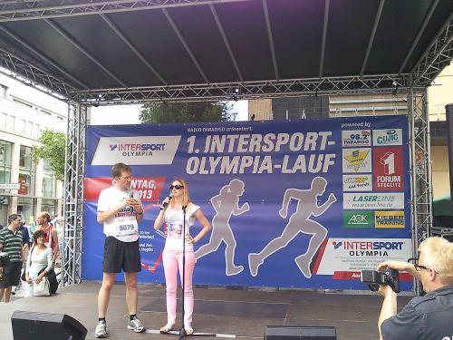 Intersportlauf