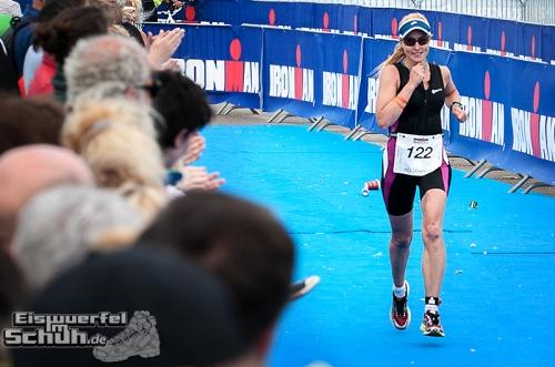 Eiswuerfelimschuh Laufwelt Ironman