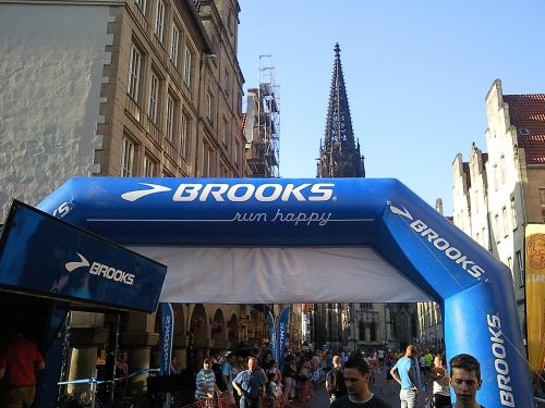 Brooks Cityrun