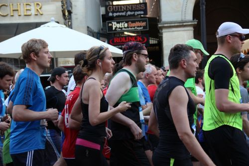 City Run Münster