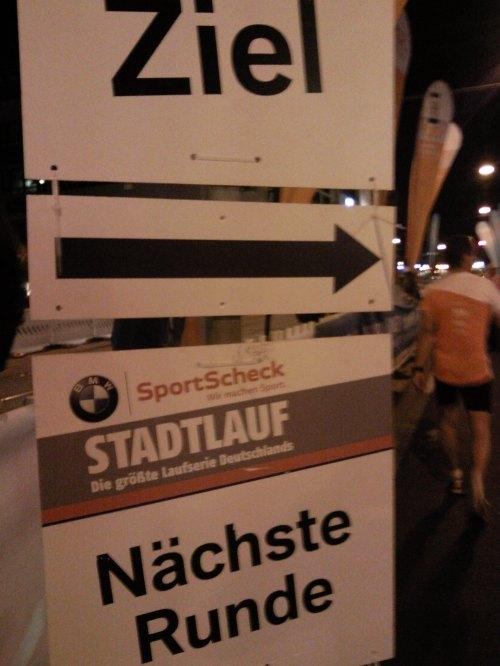 Nachtlauf Magdeburg