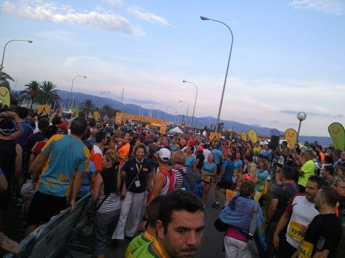 TUI Marathon