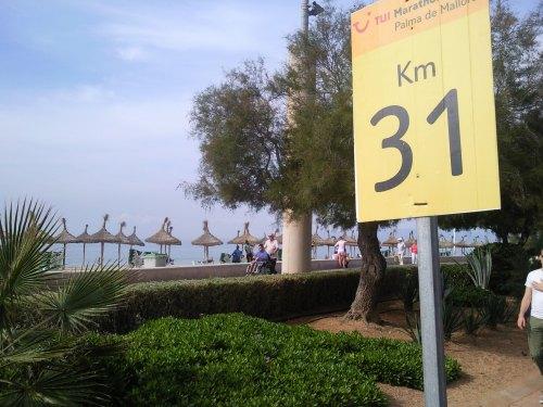 TUI Marathon Mallorca