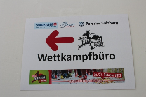 Trailrunning Festival Salzburg