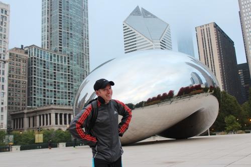 Chicago City Running