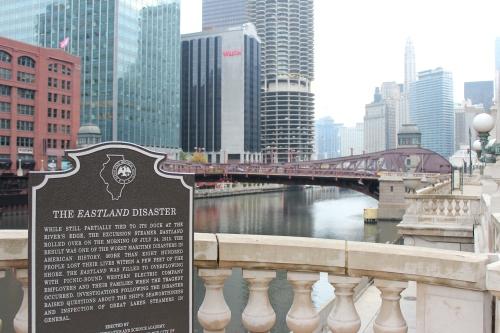 Eastland Disaster Chicago