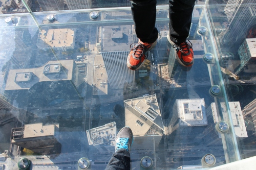 Chicago Willis Tower