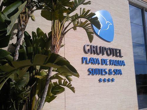 Playa de Palma Suites & Spa