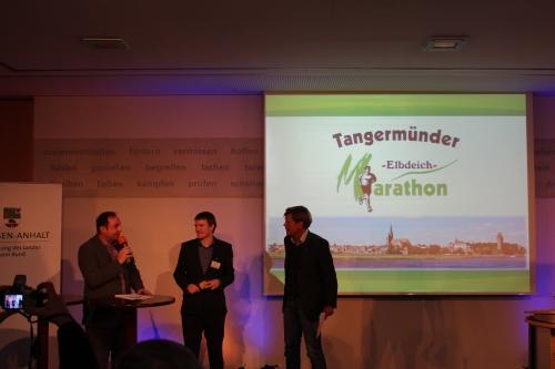 Elbdeichmarathon