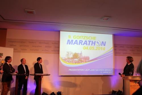 Goitzsche-Marathon