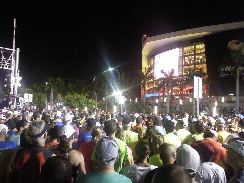 Miami Halbmarathon
