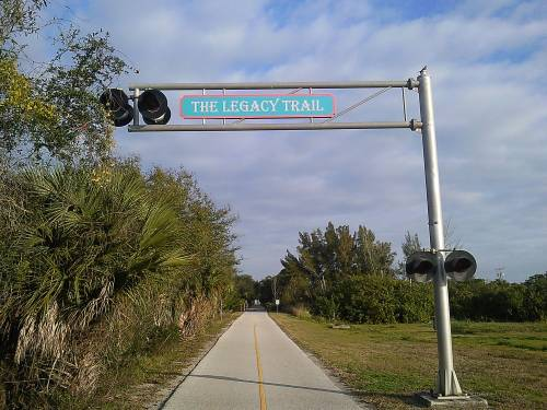 Legacy Trail Venice