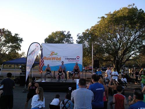 RunWild 5k Miami