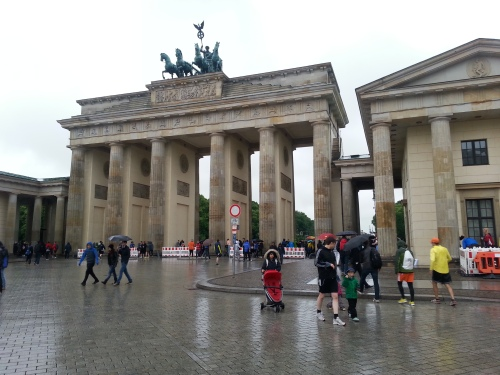 Berliner Firmenlauf