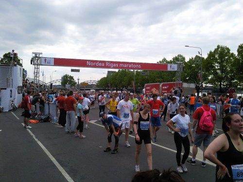 Riga Marathon