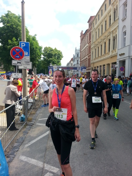 Europamarathon Görlitz