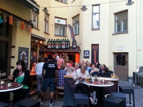 Aussie Bar Helsinki