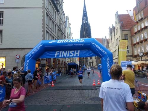 Brooks Münster City Run 2014