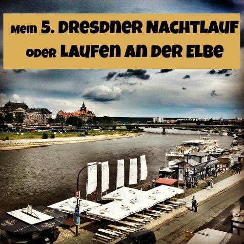 Dresdner Nachtlauf