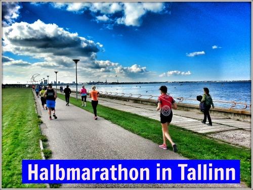 Halbmarathon Tallinn