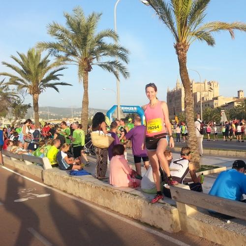 TUI-Marathon Mallorca