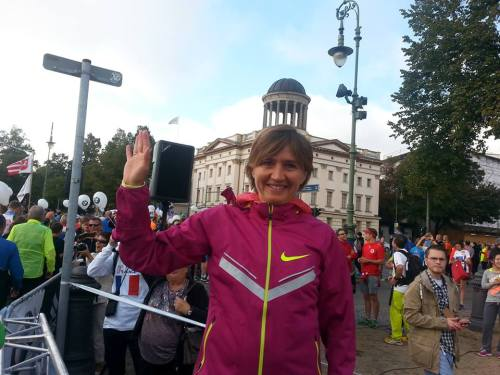 Irina Mikitenko