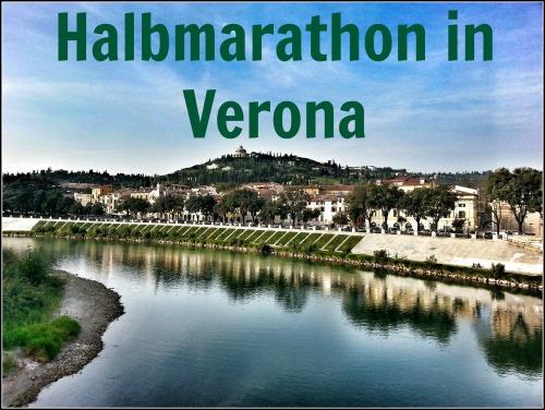 Halbmarathon Verona