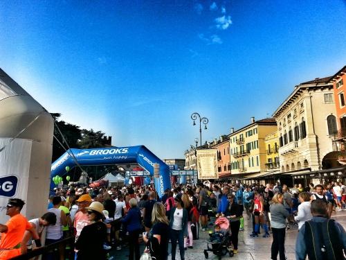 Verona Marathon