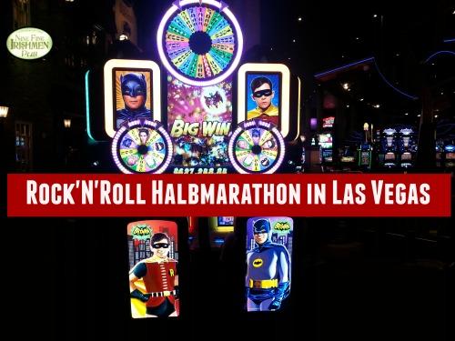 Rock'n'Roll Las Vegas