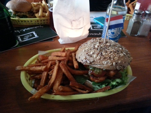 Rembrandt Burger Berlin
