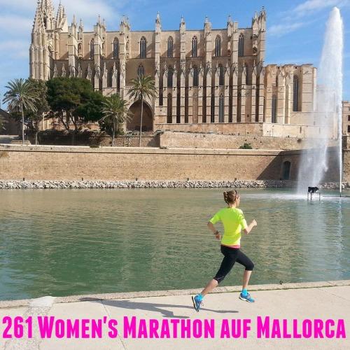 261 Women's Marathon