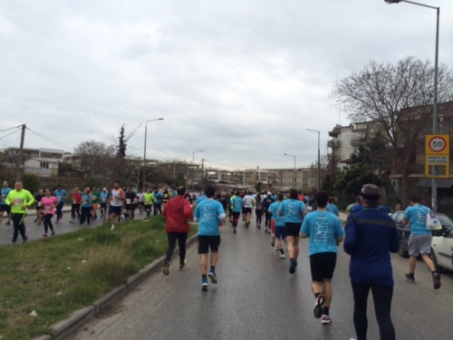 Alexander the Great Marathon