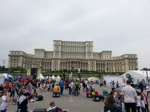 Bukarest Marathon