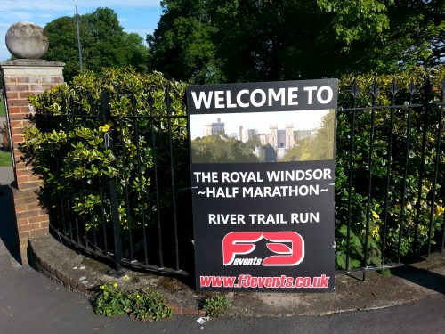 Windsor River Trail Run
