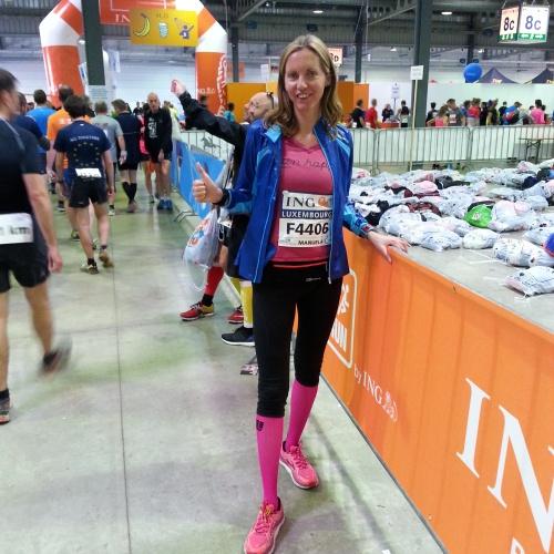 ING Marathon Luxemburg
