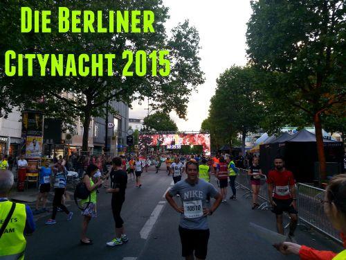 Berliner Citynacht