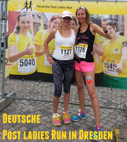 Deutsche Post Ladies Run Dresden
