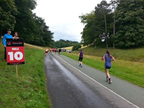 Rocknroll Halbmarathon Dublin