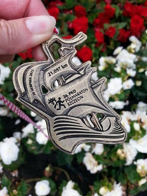 Stettin Halbmarathon