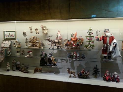 Salzburger Weihnachtsmuseum
