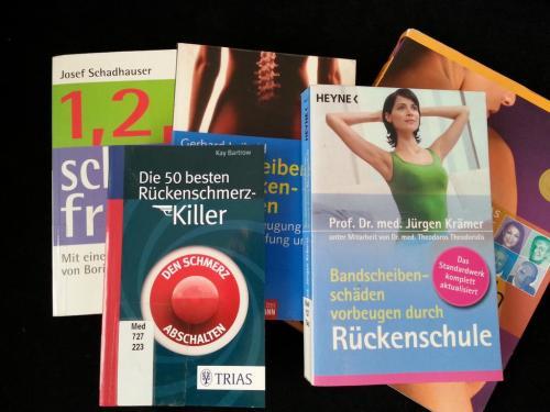 Rückenbücher