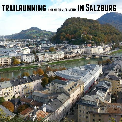 Salzburg trailrunning
