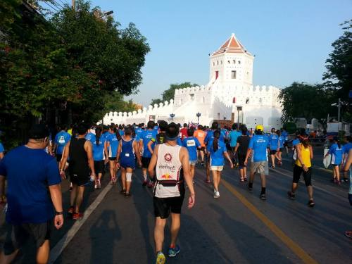 Bangkokmarathon