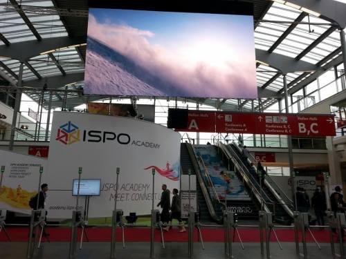ISPO München