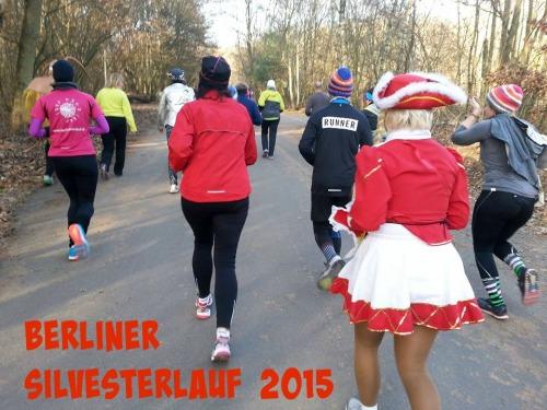 Berliner Silvesterlauf