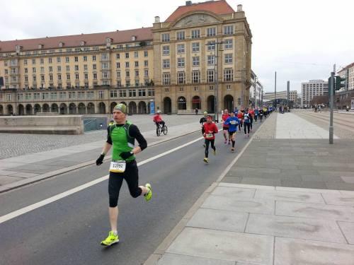 Citylauf Dresden